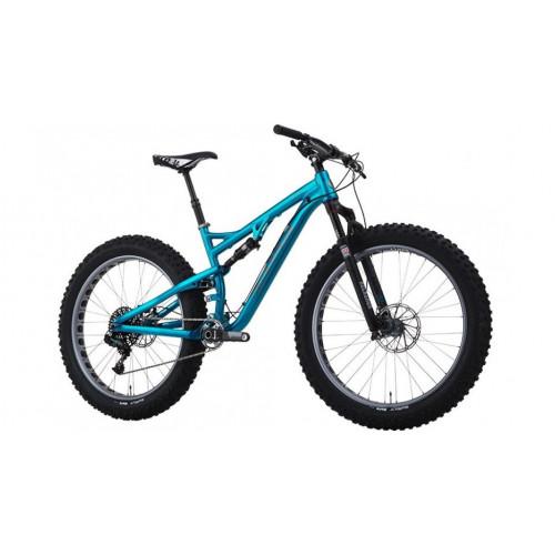 Salsa Bucksaw 1 Fat bike...
